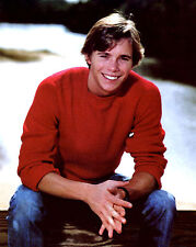 ACTOR CHRISTOPHER ATKINS - 8X10 PUBLICITY PHOTO (AZ117)