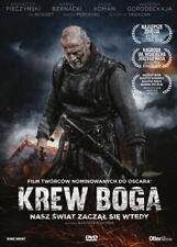 Bartosz Konopka - Krew Boga (Polish movie - DVD)