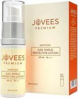 Jovees Premium Sun Shield Lotion For Skin Care Free Shipping 50Ml
