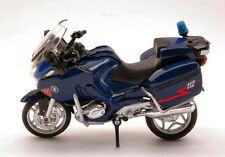 BMW R1200RT Carabinieri Italian Motorcycle 1:18 Model 67633 NEW RAY