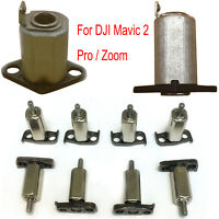 Für DJI Mavic 2 Pro//Zoom Vorne Links Rechts Hinten Achse Axis Motor Arm Shaft