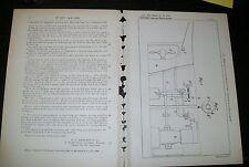 REVERSING BOAT ENGINE PROPELLERS OR GEAR PATNENT. VOSPER, PORTSMOUTH. 1899