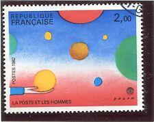 TIMBRE FRANCE OBLITERE N° 2199 PHILEXFRANCE 82  / Photo non contractuelle