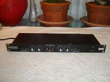 BBE Sound 462, 2 Channel Sonic Maximizer, Vintage Rack