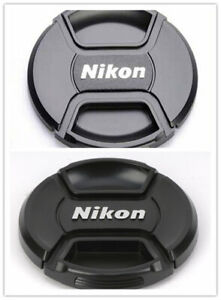 Nikon Snap-on Lens Cap 62mm Photography Camera Accessories New