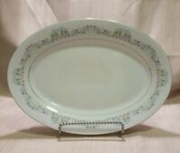 Crown Ming Fine China Windsor - 14 inch Serving Platter