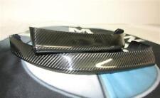 Für BMW E46  Carbon Flaps Spoiler Stoßstange M Paket