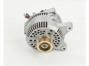 Bosch Alternator Alternator fits Ford F250 Super Duty 1999, 2004 48PJDB