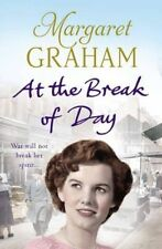 Margaret Graham - At the Break of Day *NEW* + FREE P&P