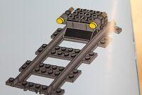 *** Lego City Eisenbahn Prellbock NEU für 7898/7938/7939/60052/60197/60198
