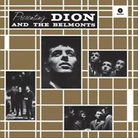 DION - PRESENTING DION AND THEBELMONTS NEW VINYL