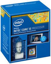 S539948 Intel Core I5-4590 Processore