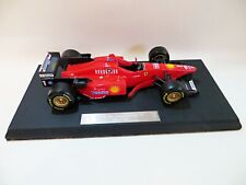Minichamps/Other 1:20 Ferrari F310 F1 Racing Car'. Mib. 'Compliments Shell Uk'