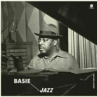 Basie- Count	Basie Jazz + 2 Bonus Tracks (New Vinyl)