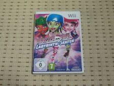 Monster High Labyrinth-Skaten für Nintendo Wii und Wii U *OVP*