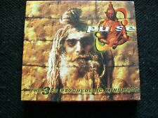 Pulse: The 3rd Psychedelic Mindwarp by Various Artists (CD, 1997, 2 Discs)