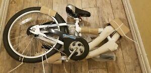 Weeride Co Pilot Supa Smoov Pivot System Trailer Bike New no Box