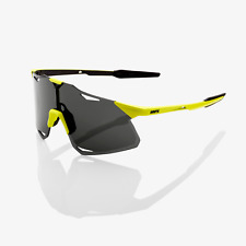 100% Percent Cycling Hypercraft Sunglasses - Matte Banana / 61039-004-57