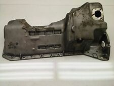 2007 BMW 328I E90 Sedan Engine Oil Pan OEM (7 552 414)