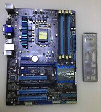 ASUS P8H77-V LE LGA1155 CPU DDR3 USB3.0 SATA3.0 ATX Intel Motherboard