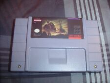 KAZIO MARIO 2 (SNES GAME HACK CARTRIDGE)