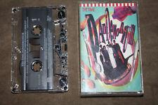 THE TIME - Pandemonium / Cassette Album Tape