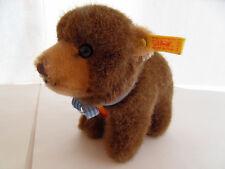 Steiff bear stuffed animal IDs 2245