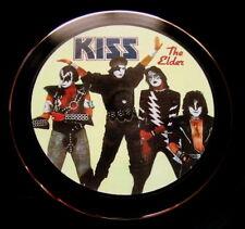 KISS THE ELDER  VINYL LP UNIQUE RETRO BOWL HIGH QUALITY IDEAL GIFT..MORE LISTED