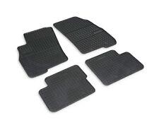 Gummimatten Fußmatten für Fiat Grande Punto 199 2005-2012 Original Qualität