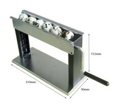 TECHTONGDA Manual Boiled Quail Egg Sheller Machine Peeling Quail Eggs Tool