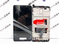 PANTALLA LCD+TACTIL con MARCO HUAWEI ASCEND MATE 9 NEGRA ENVIO 24H PENINSULAR