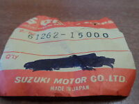 NOS OEM Suzuki Rear Swing Arm Dust Cover 1968-1981 DS250 GT250 61262-15000