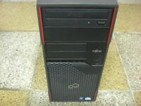 Fujitsu Esprimo  P710 E90+ G645 2,9 GHz 4GB Ram 250GB FP Win10pro