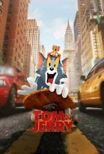 Tom & Jerry - The Movie DVD 2021 Region 4