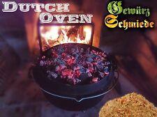 500g Dutch Oven Gewürzmischung Barbecue  Rub Schichtfleisch Gulasch Schaschlik