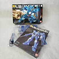 BANDAI HGUC 1/144 RX-79BD-2 Blue Destiny Unit 2 (Gundam Gaiden THE BLUE DESTINY)