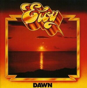 Eloy - Dawn - Remastered - Das Album - CD - NEU OVP