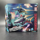 Transformers War For Cybertron Earthrise Voyager WFC-E27 Ramjet & Dirge Amazon