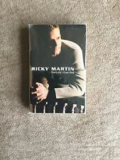 Ricky Martin,Paul Young Single Song Cassette