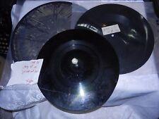 israel moroccan music 3x LP lot ACETATE Jo Amar Aharom Amram Asraf SCARCE #