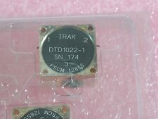 TRAK RF MICROWAVE DTD1022-1 Circulator Isolator NEW