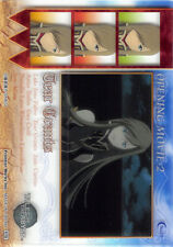Tales of the Abyss Limited Edition Trading Card No.20 Opening Movie 2 Tear Grant