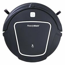 ReadyMaid Robotic Vacuum Cleaner with Large Dry/Wet Mop (Lite scratches on body)