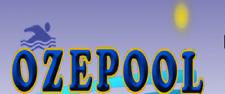 WATERCO CONTROL PLATE SKIMTROL S75/SUPER SKIMMER 32717, Adj Auto Cleaner Valve