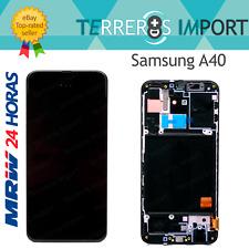 Pantalla Completa LCD Original Samsung Galaxy A40 SM-A405FN A405FN A405F A405