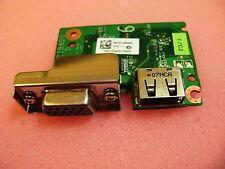 Toshiba Satellite L645D-S4056 USB VGA Board * 3NTE2CB0000 DA0TE2IB6D0