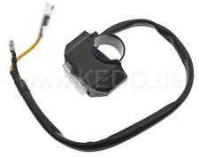 Yamaha    Handlebar Switch ON/OFF QZ40514