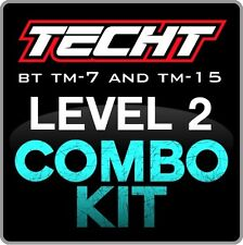TECHT BT TM-7 and TM-15 Level 2 Combo Kit Paintball Marker Upgrade