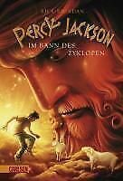 Percy Jackson 02. Im Bann des Zyklopen von Rick Riordan (2010, Gebundene...