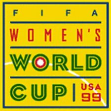 1999 FIFA Women's World Cup Final USA vs China DVD